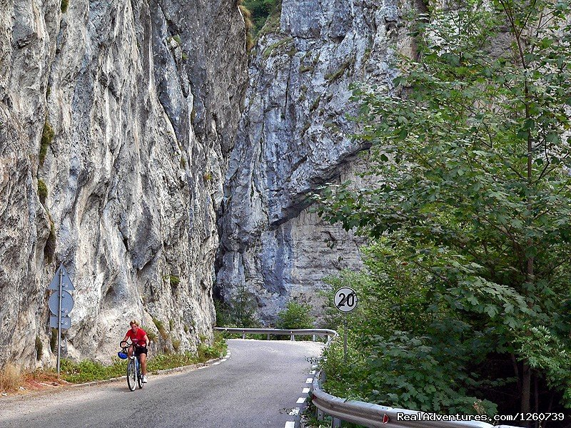 Image #7/11 | Rodopi Road Cycling (Bulgaria)