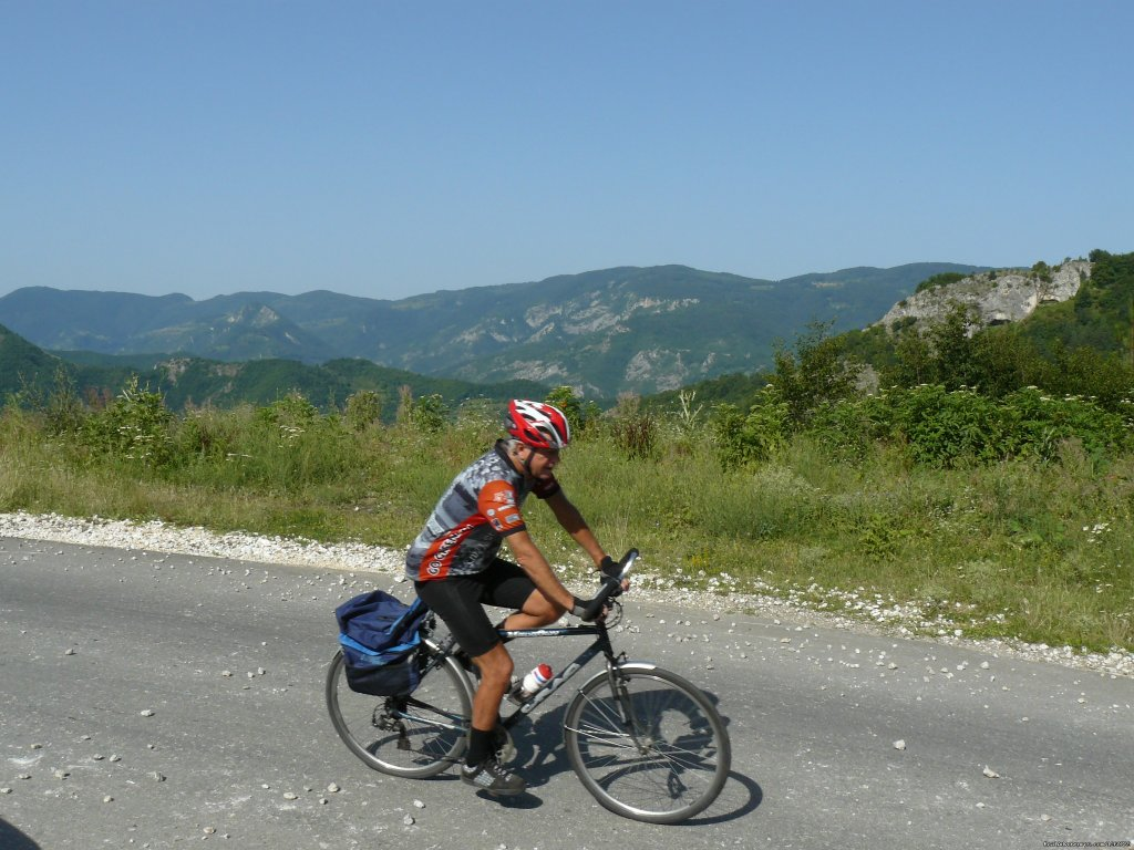Image #10/11 | Rodopi Road Cycling (Bulgaria)