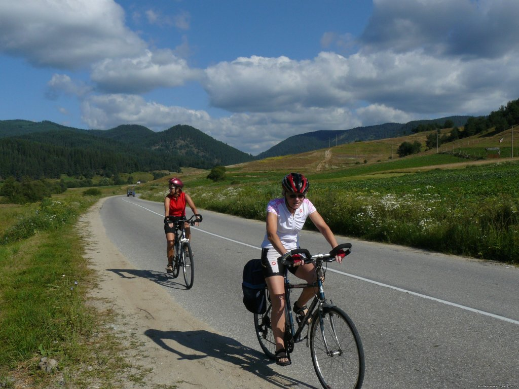 Image #11/11 | Rodopi Road Cycling (Bulgaria)