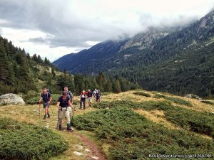Rila-Pirin Mountain Trek (Bulgaria), guaranteed de Sofia, Bulgaria Hiking & Trekking