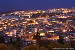 Caracolatour Morocco tour&travel Afra, Morocco Sight-Seeing Tours