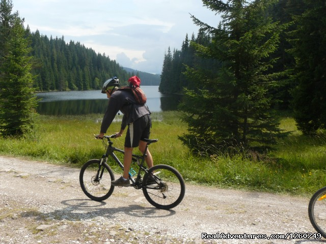 Image #3 of 15 - Mountain Bike Holidays in Bulgaria