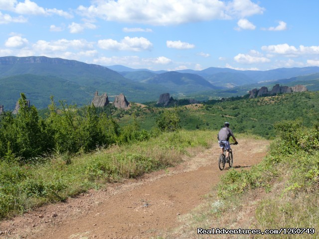 Image #5 of 15 - Mountain Bike Holidays in Bulgaria