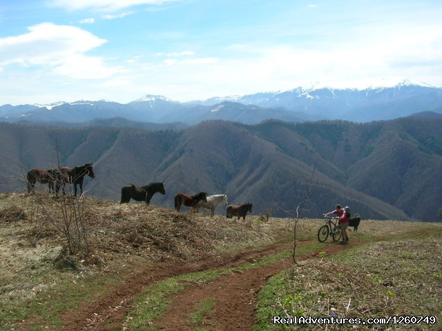 - Mountain Bike Holidays in Bulgaria