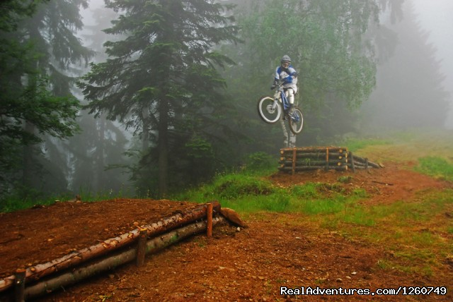Image #7 of 15 - Mountain Bike Holidays in Bulgaria