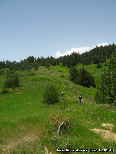 Image #13 of 15 - Mountain Bike Holidays in Bulgaria