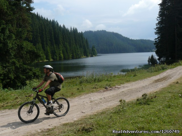 Image #15 of 15 - Mountain Bike Holidays in Bulgaria