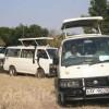 Adventure in Kenya safari