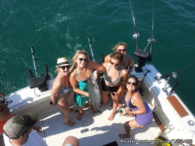 Image #3 of 3 - Fishing Trips