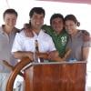 Selimiye Tour Yacht Charter In Turkey