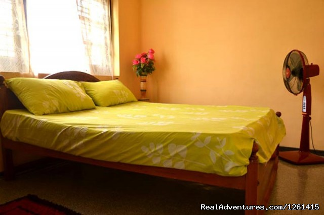 Double Rooms - Randi Homestay Negombo