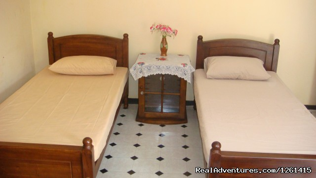 Share Rooms - Randi Homestay Negombo