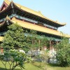 Chinese Maitreya Temple Lumbini