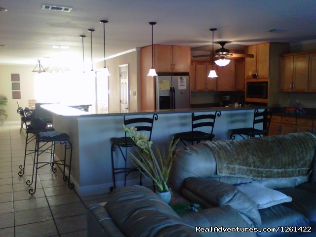 Executive waterfront house Slidell, Louisiana Vacation Rentals