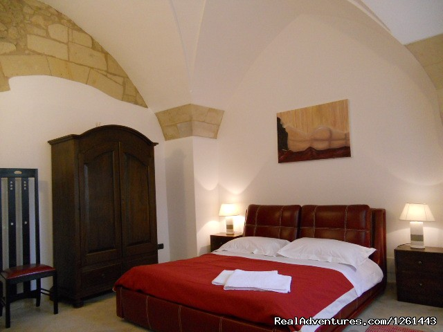 La Bella Lecce B&B South of Italy