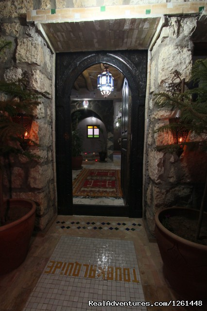 welcome to riad toubkal imlil (#2 of 12) - Riad Toubkal Imlil