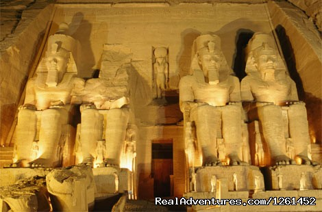 Egypt Dream Sight-Seeing Tours Cairo, Egypt