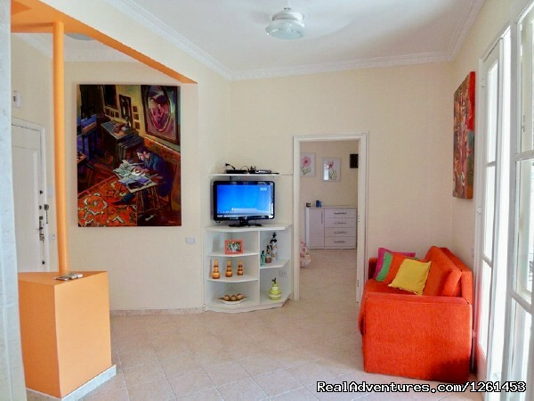 Image #4 of 13 - Great 1 br - Penthouse in Copacabana