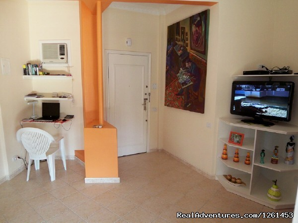 Image #5 of 13 - Great 1 br - Penthouse in Copacabana