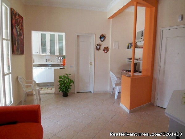 - Great 1 br - Penthouse in Copacabana