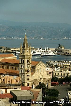 Image #2 of 5 - Sicilian Sojourn