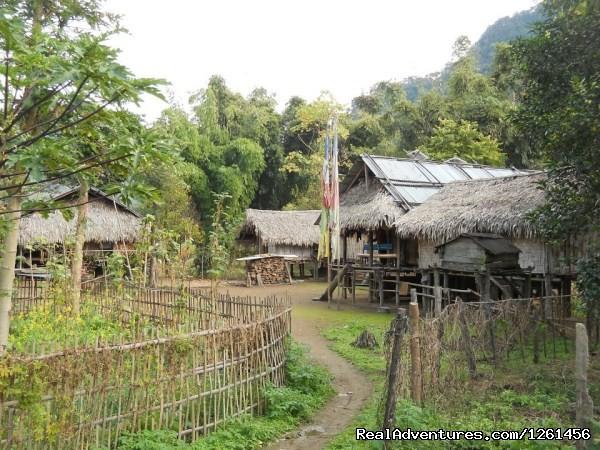 Tribal Villages (#3 of 11) - Namdapha National Park Rainforest Tour And Trek