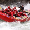 Multi-Day Rafting Excusions