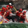 Whitewater Rafting in Wells Gray Park, BC Clearwater, British Columbia Rafting Trips