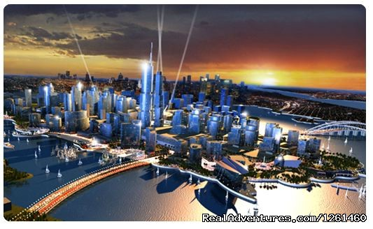 SHAMS DEVELOPMENT - REEM ISLAND - Dream Home- Home Away From Home