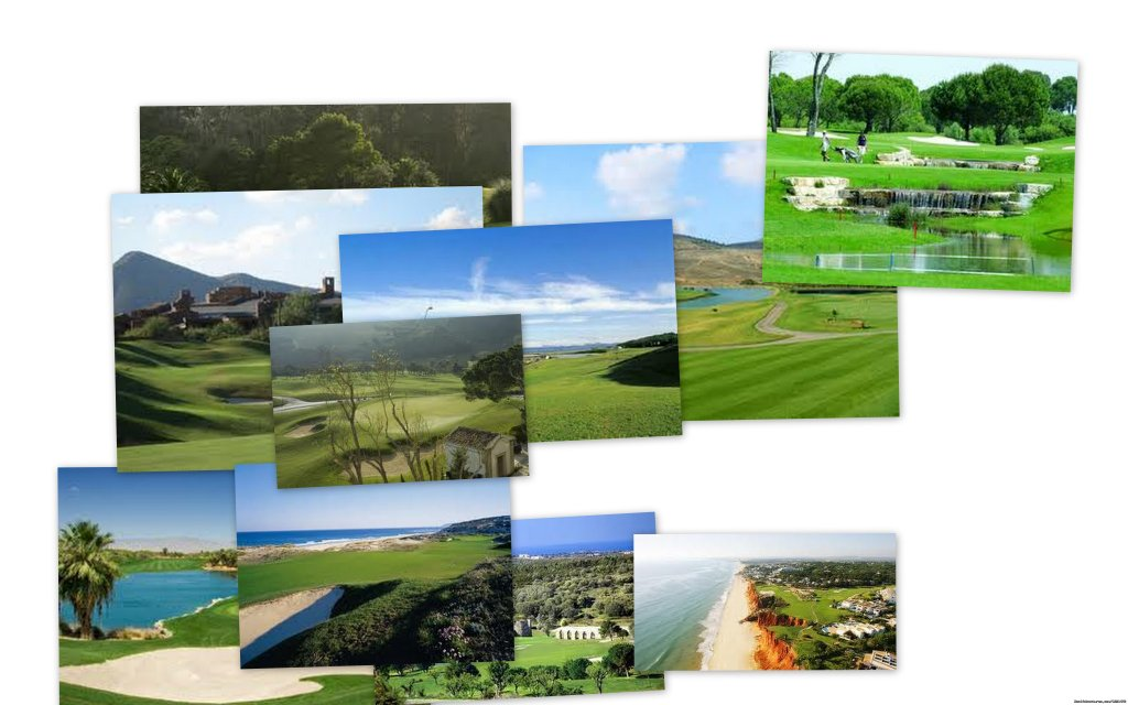 Golf | Image #6/9 | Portugal Vip Tours