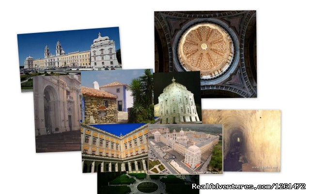 Mafra - Portugal Vip Tours
