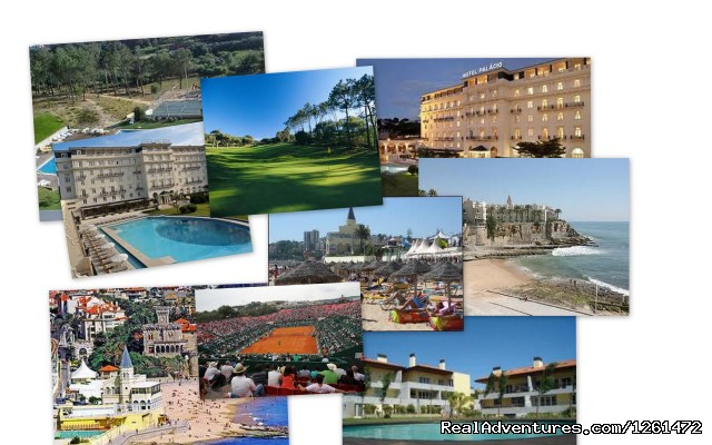 Estoril - Portugal Vip Tours