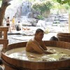 Nha Trang hot spring I-Resort where time like stop special mud bath