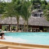 Nha Trang hot spring I-Resort where time like stop hot mineral mud bath