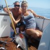 Catch Tunas and Swordfish in the Adriatic Sea