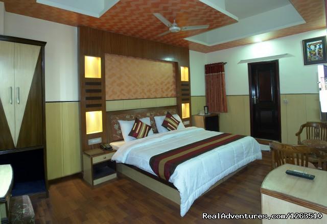 Hotel: Hotel Karat 87 Inn