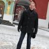 Moscow Zero mile