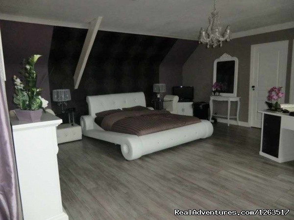 Image #5 of 9 - charming  bed & breakfast rooms centre Amsterdam