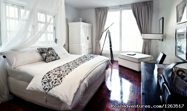 - charming  bed & breakfast rooms centre Amsterdam