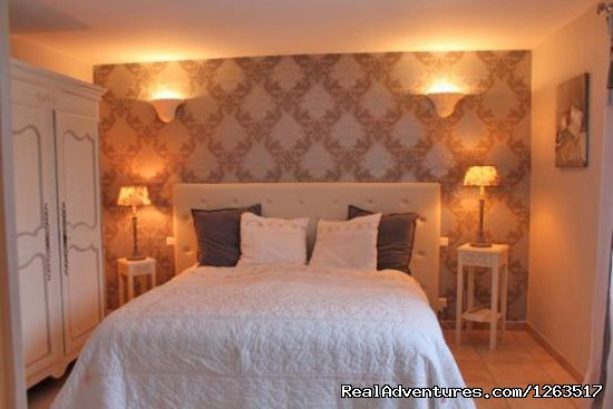 charming  bed & breakfast rooms centre Amsterdam
