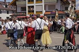 - Historic Germany & Oktoberfest