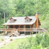 Luxury Cabin on Beautiful Mt Stream Great Rates Topton, North Carolina Vacation Rentals
