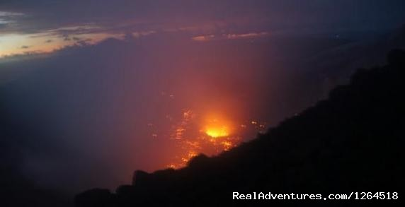 Active Lava of Anak Krakatoa (#2 of 11) - Volcano Adventure Tour in Indonesia