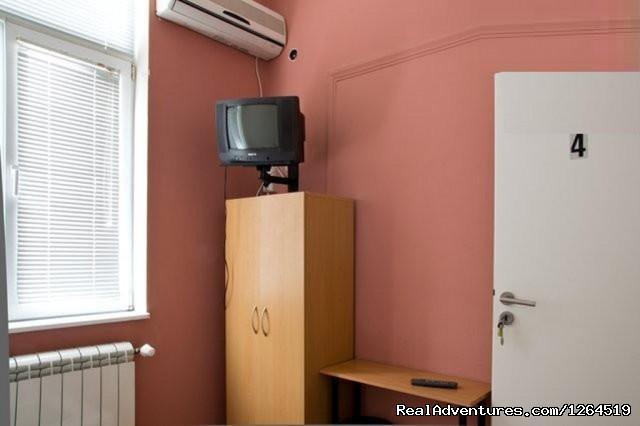 - Galiani Hostel Sofia