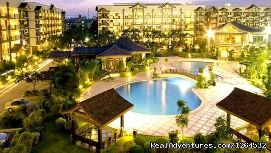Image #2/17 | Fully Furnished Condo For Rent In Pasig