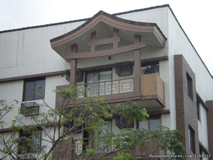 Balcony | Image #5/17 | Fully Furnished Condo For Rent In Pasig