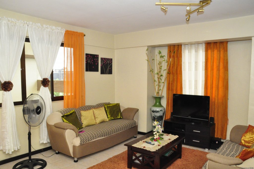 Image #10/17 | Fully Furnished Condo For Rent In Pasig