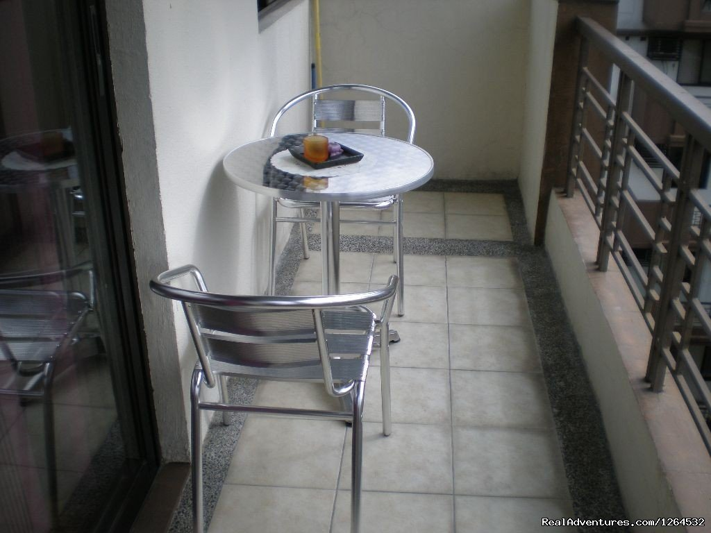 Image #7/17 | Fully Furnished Condo For Rent In Pasig