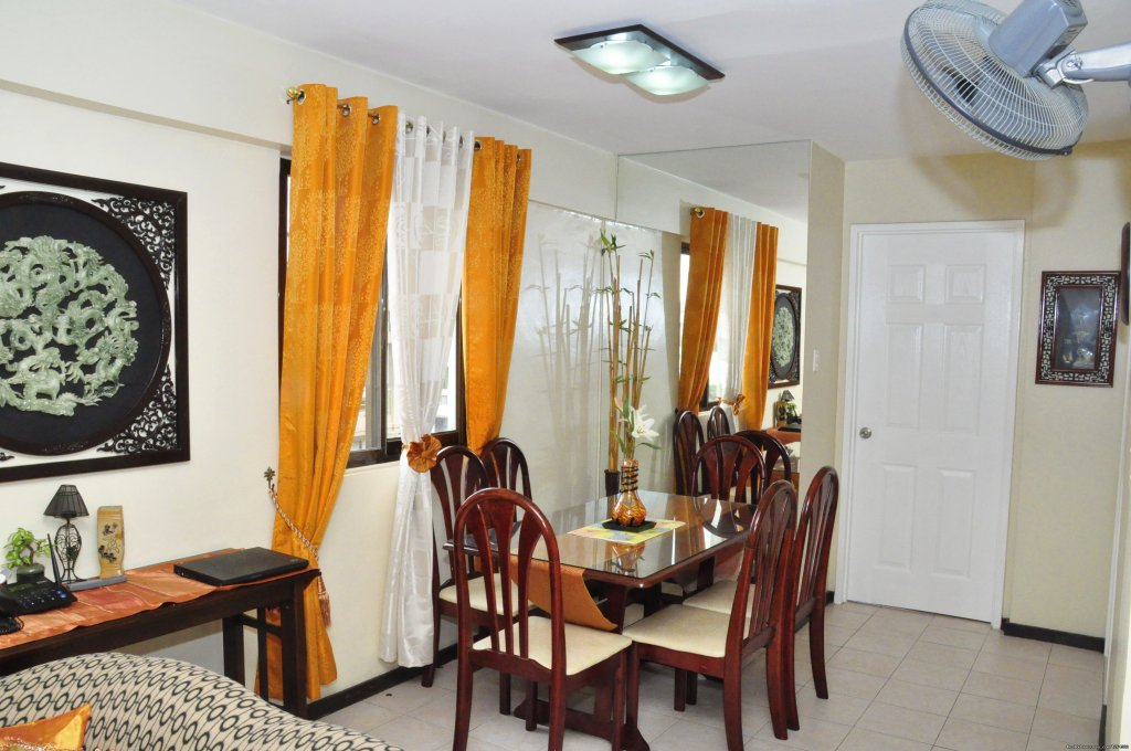 Image #13/17 | Fully Furnished Condo For Rent In Pasig