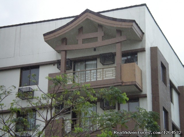 Balcony (#5 of 17) - Fully Furnished Condo For Rent In Pasig